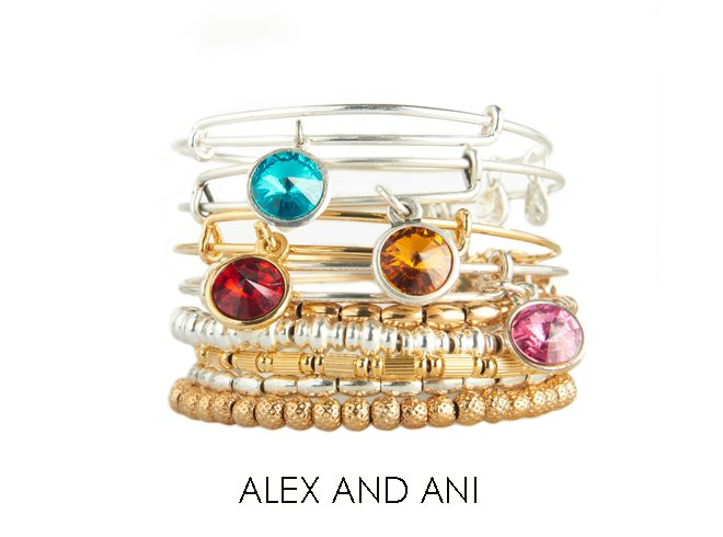 ALEX AND ANI 7