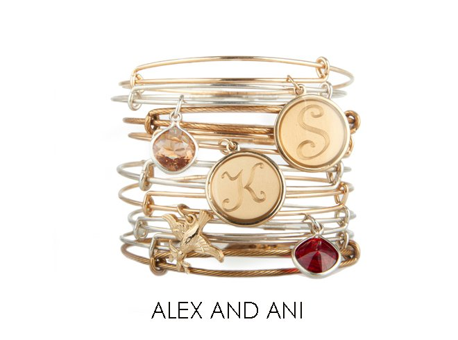 ALEX AND ANI 6