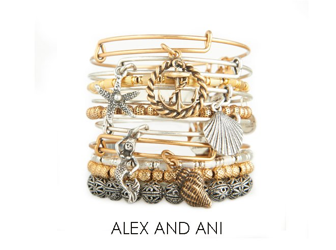ALEX AND ANI 3