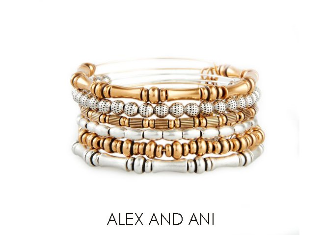 ALEX AND ANI 5
