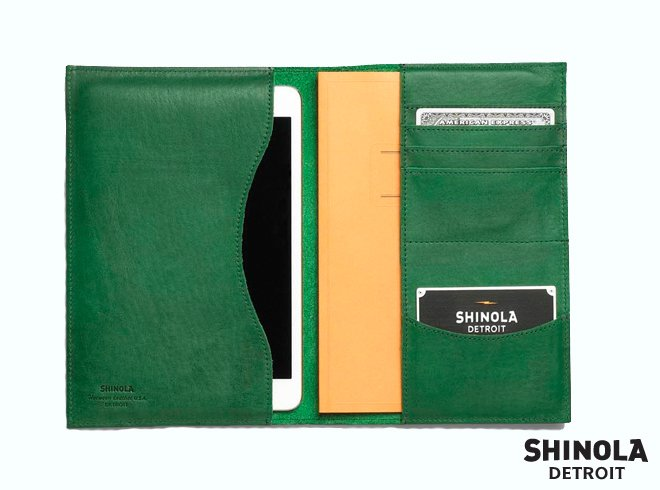 Shinola 6