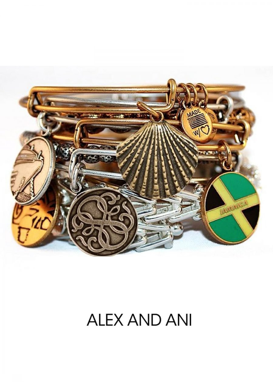 ALEX AND ANI 2