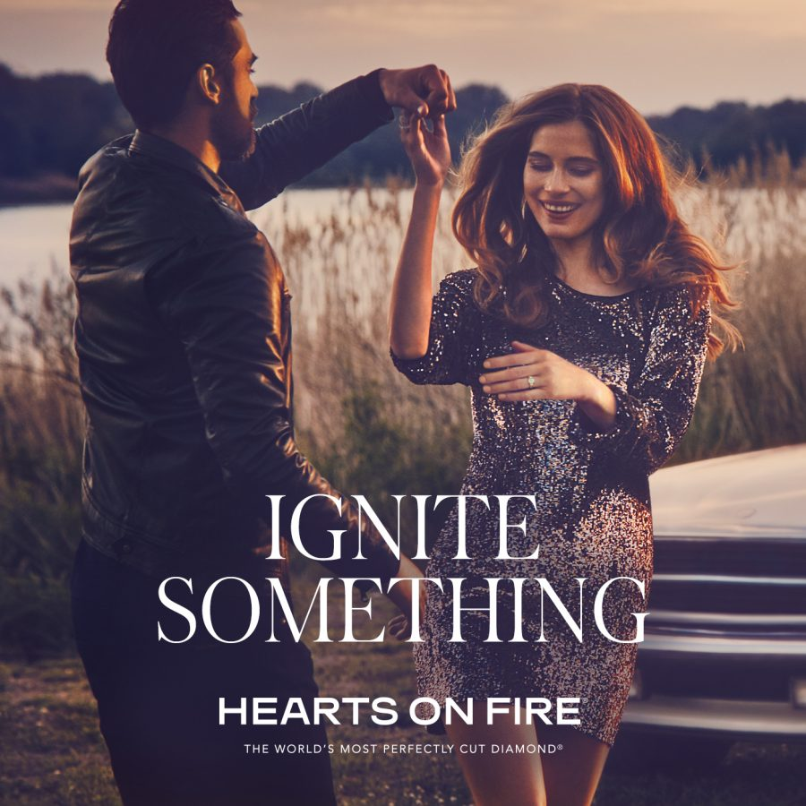 Hearts On Fire   2