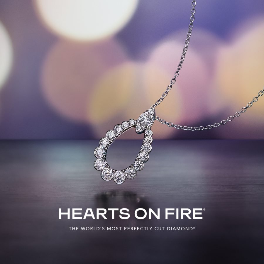 Hearts On Fire   13
