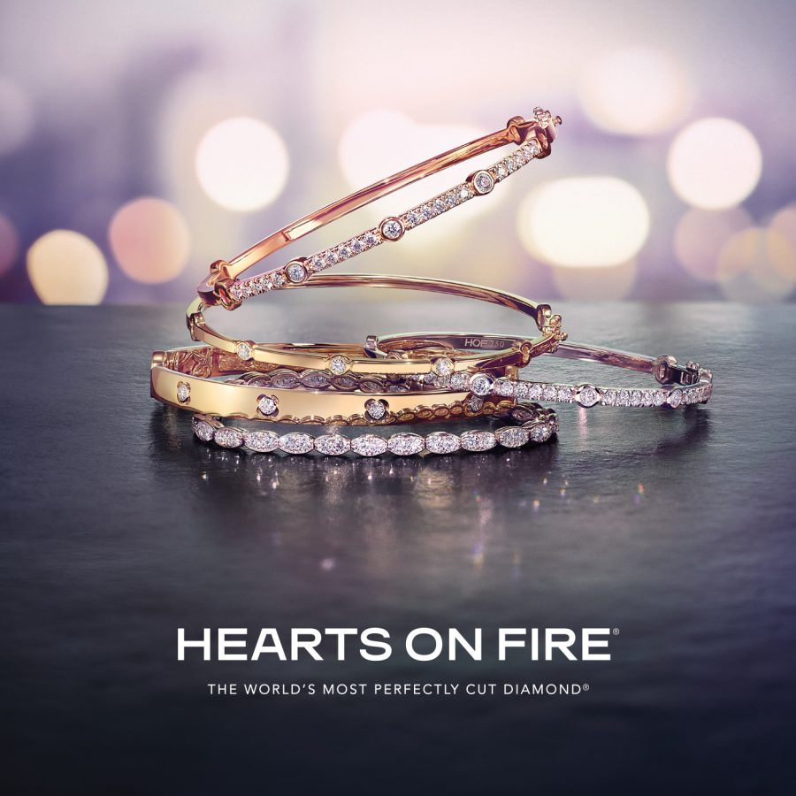Hearts On Fire   3
