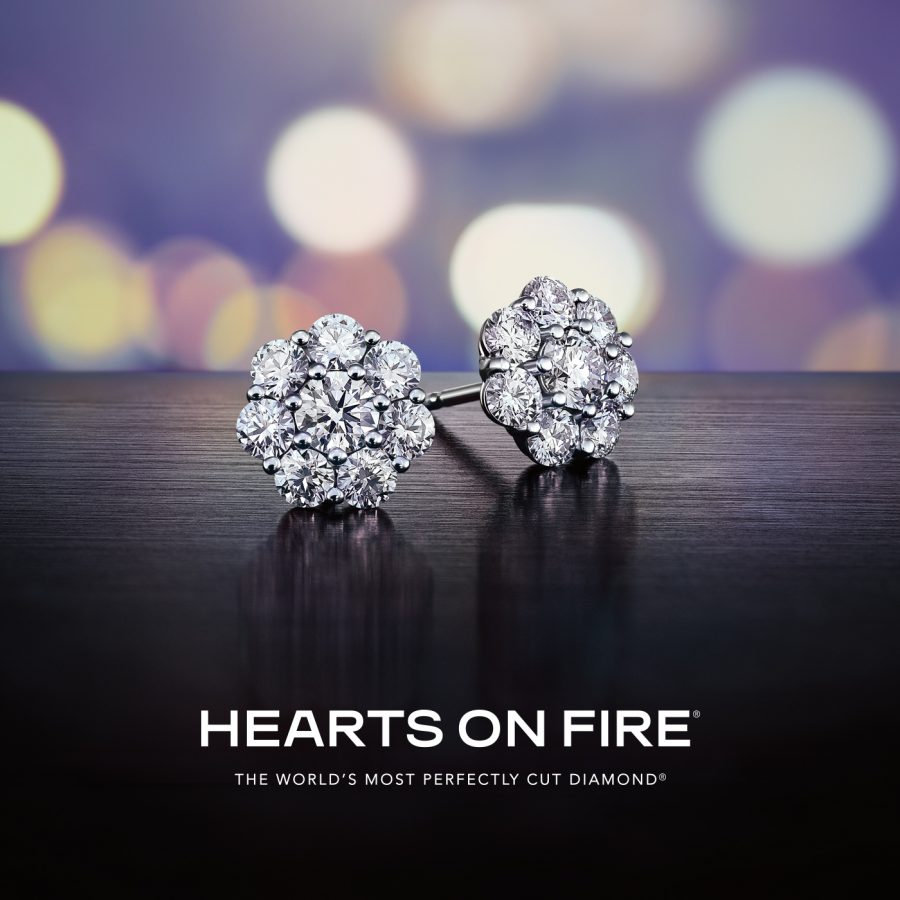 Hearts On Fire   9