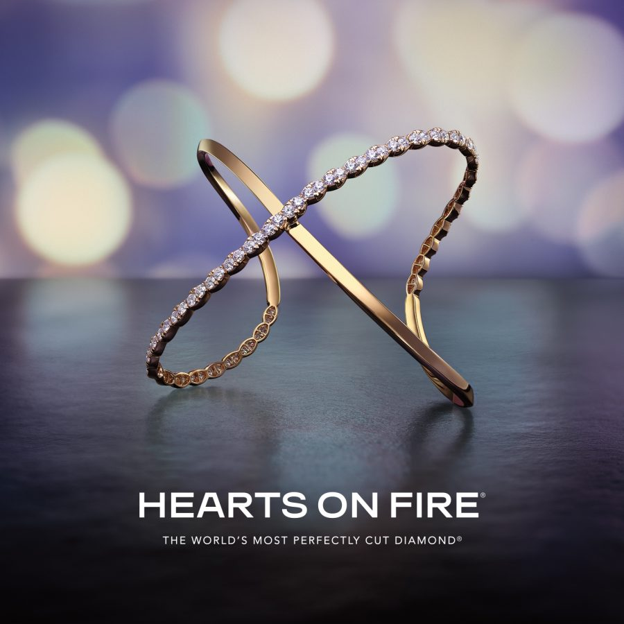 Hearts On Fire   11