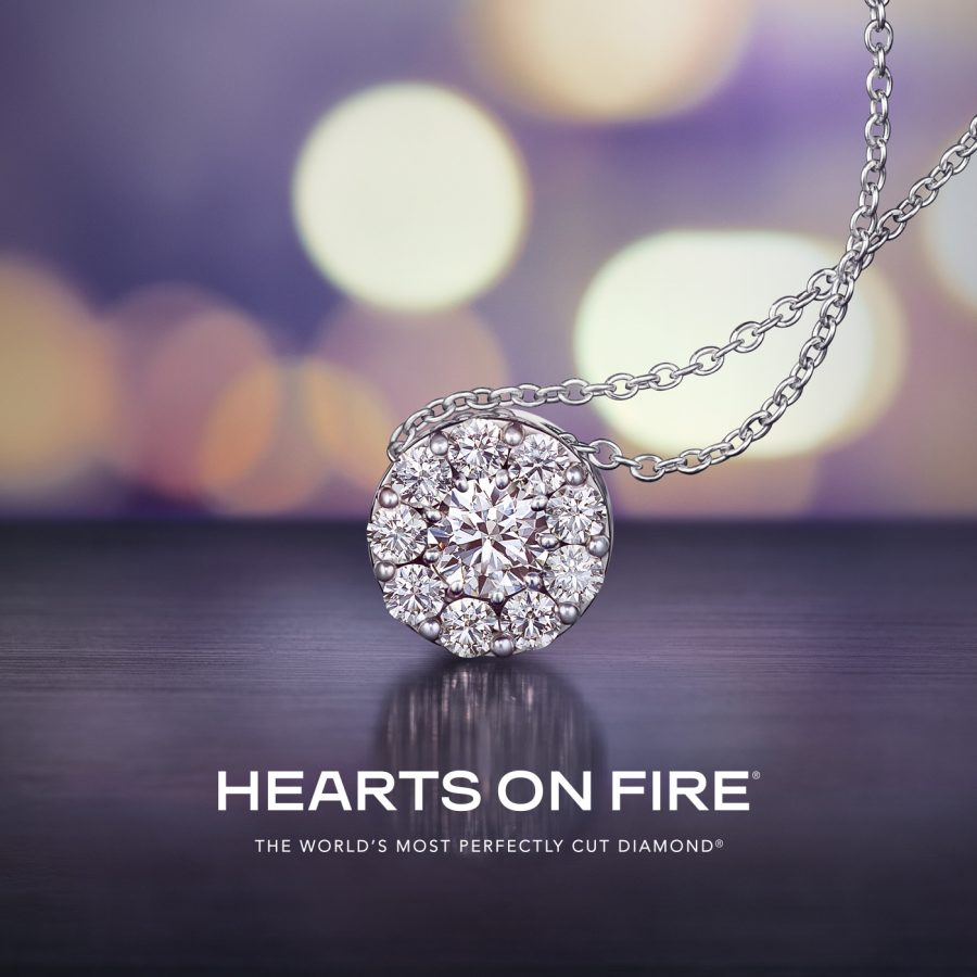 Hearts On Fire   7