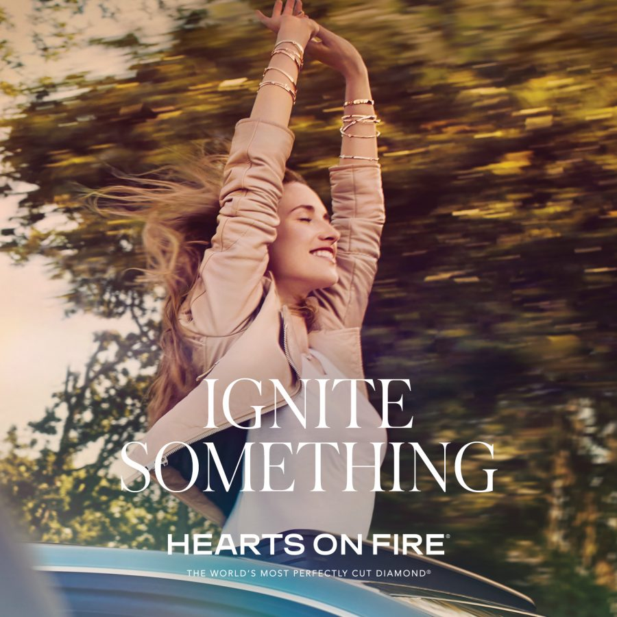 Hearts On Fire   6