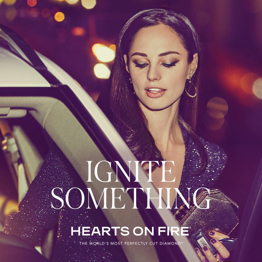 Hearts On Fire   10