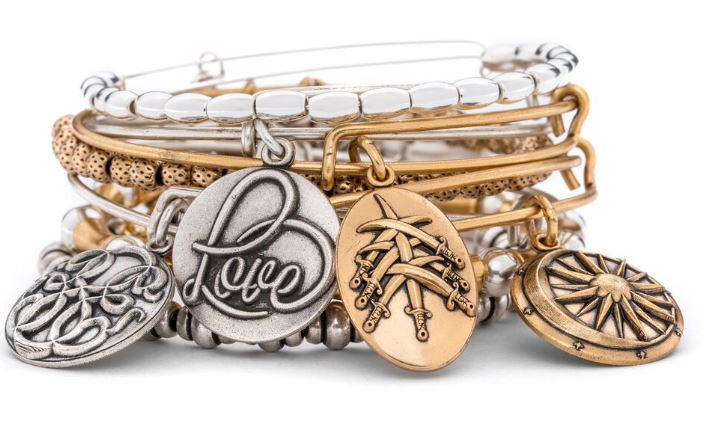 ALEX AND ANI 8