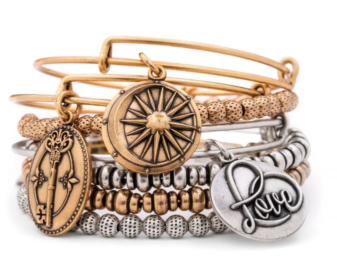 ALEX AND ANI 10