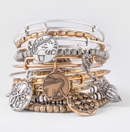 ALEX AND ANI 12