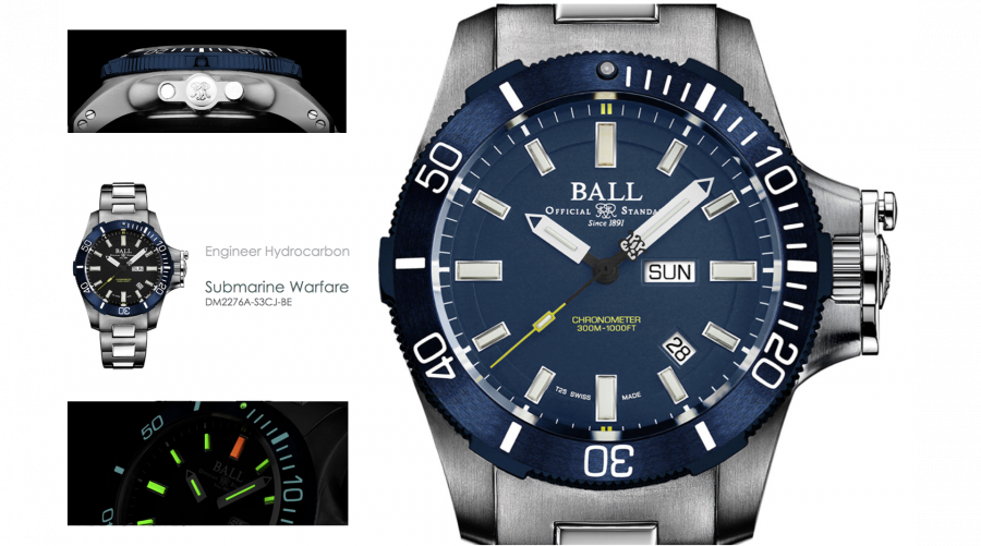 Ball Watches 2