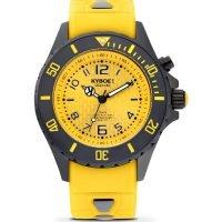 Kyboe!_yellow