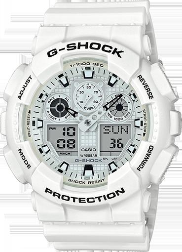 Casio G-Shock 2
