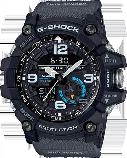 Casio G-Shock 1