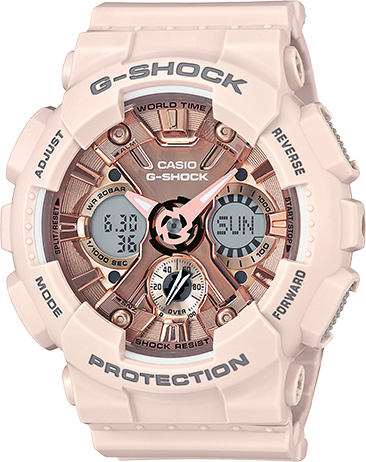 Casio G-Shock 7
