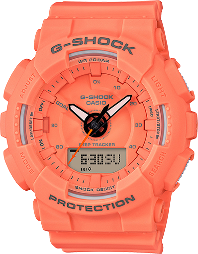 Casio G-Shock 6