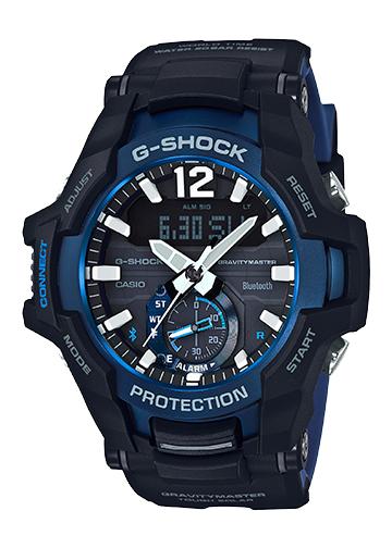 Casio G-Shock 4