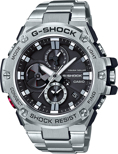Casio G-Shock 3