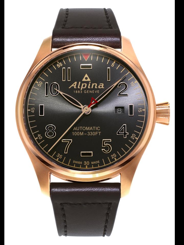 Alpina 22