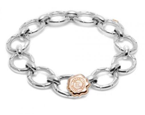Bracelet - Tacori Sterling Link 2