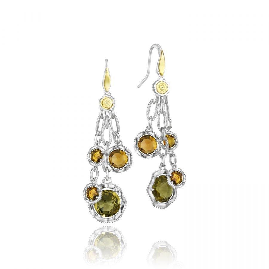 Earrings - Tacori Chandelier 2