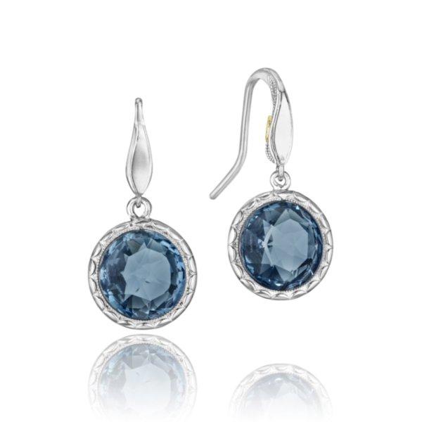 Earrings - Simply Gem Drop 2