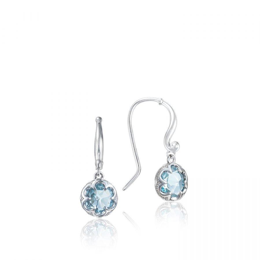 Earrings - Tacori Petite Crescent Drop 2