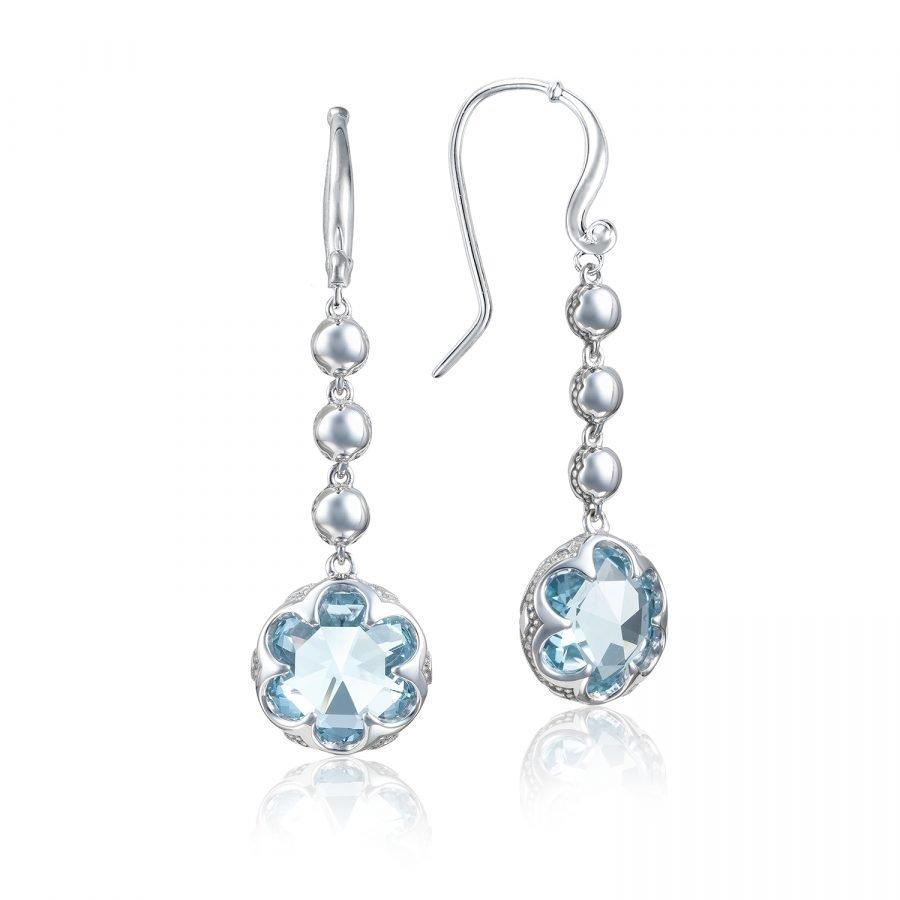 Earrings - Tacori Cascading Drop 2