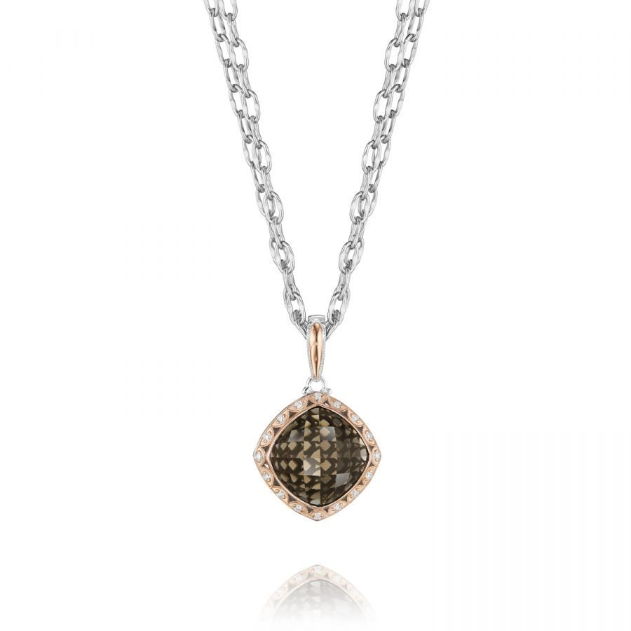 Pendant - Tacori Color Medley (Chain not included) 2