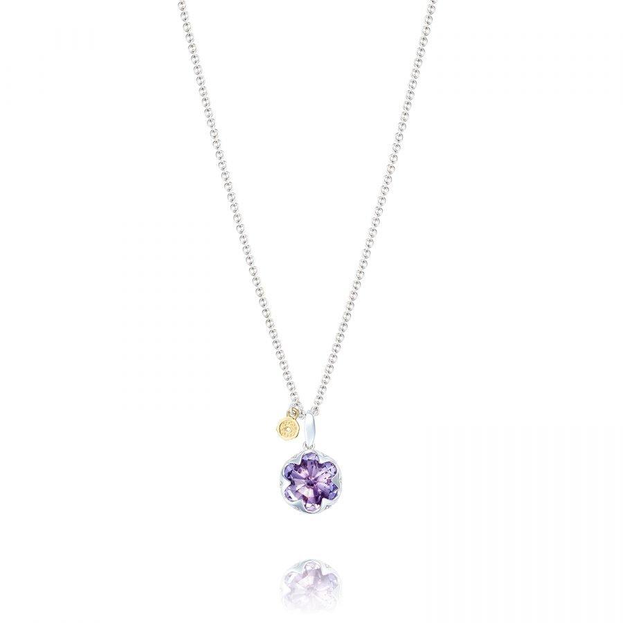 "Pendant - Tacori Sonoma Skies Necklace 16"" to 18"" 2"